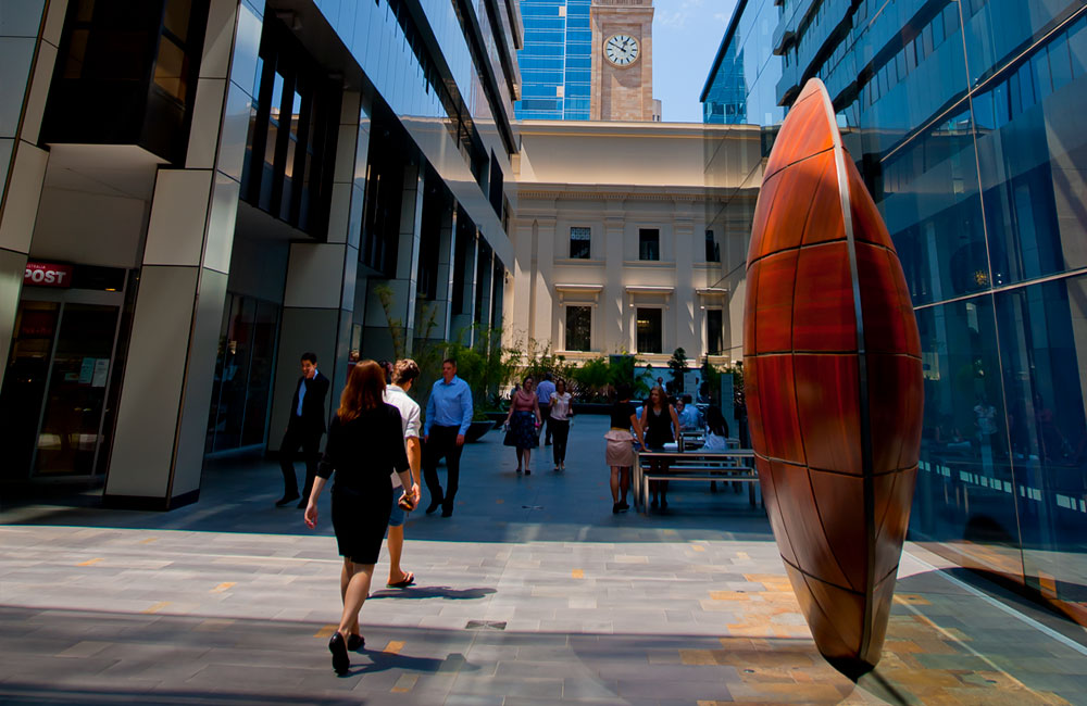 Office Building Security In Brisbane